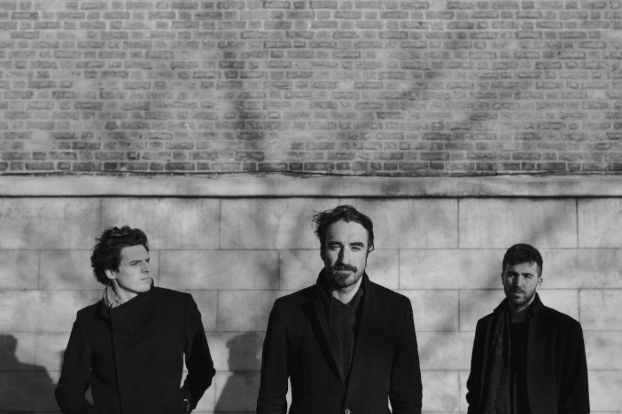 The Coronas Release 'Haunted' Video