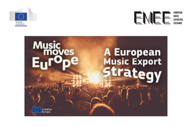 European music's export capacity assessed in new report