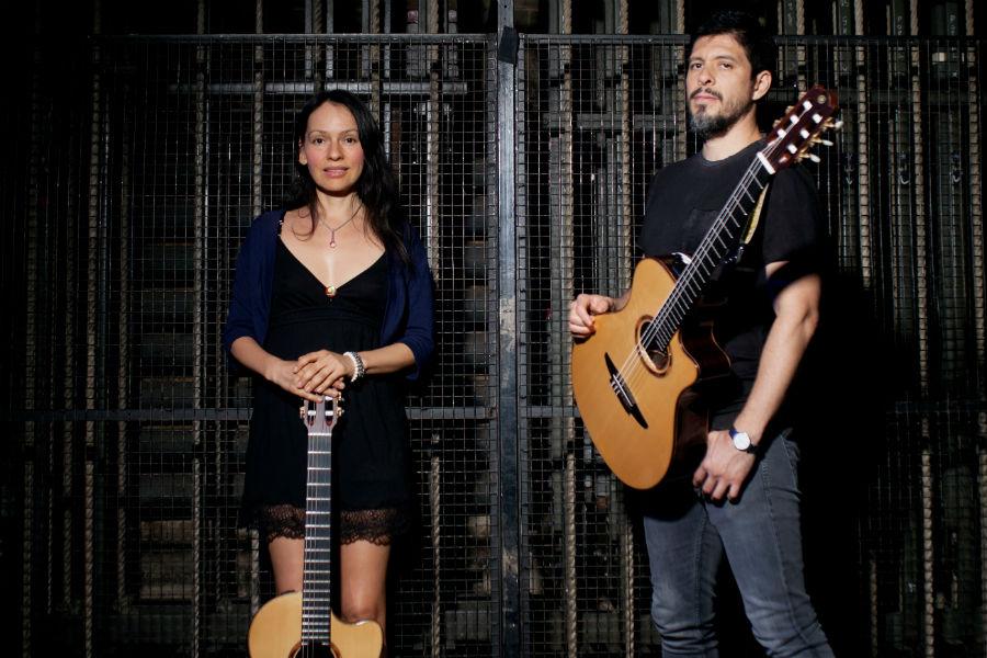 Rodrigo y Gabriela Win GRAMMY Award