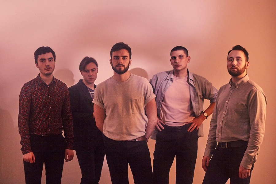 SPIES Announce Whelans Show to be Last