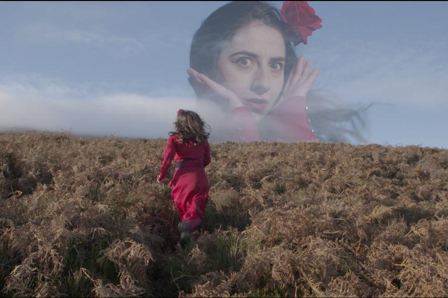 Sharpson Shares Homage Video to Kate Bush