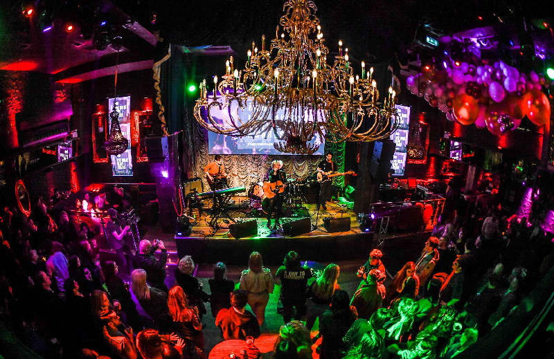 IMRO Live Music Venue of the Year Awards Winners Announced
