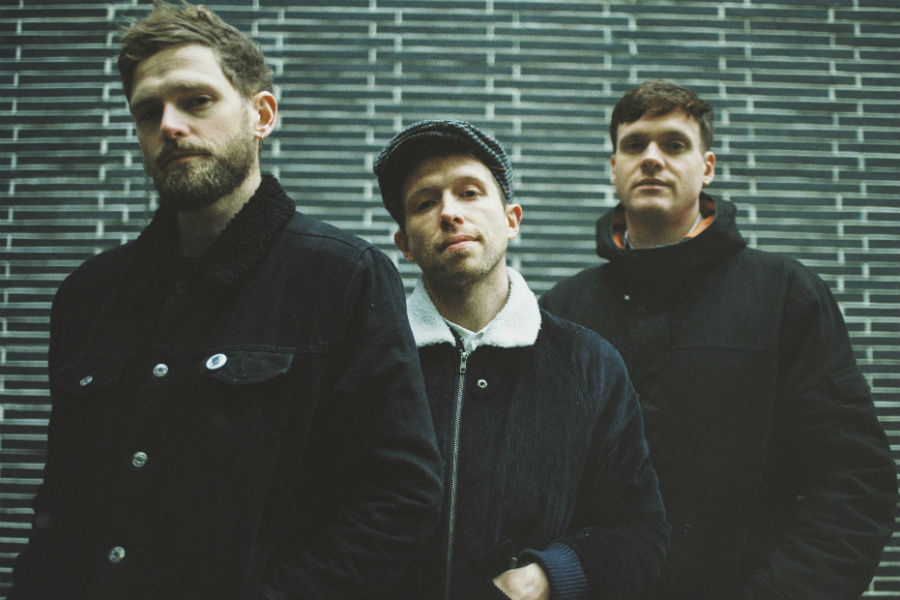 Raglans Return with 'One More Drop'