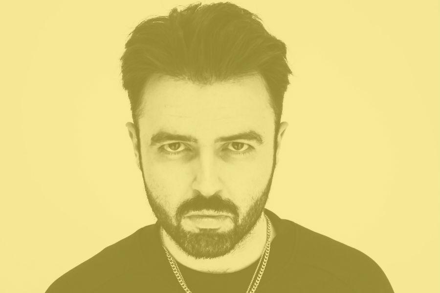 Robert O'Connor Announces Next Release