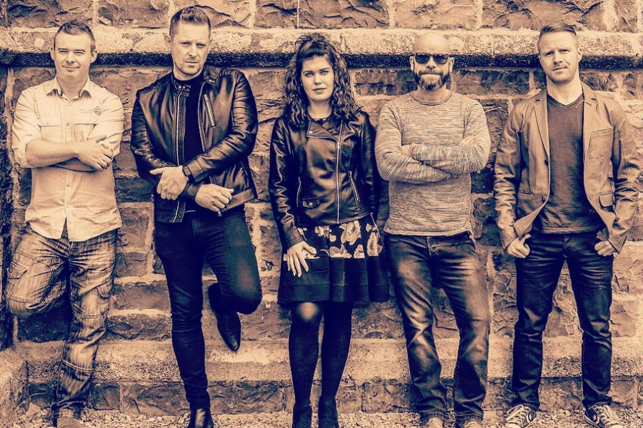 Stills Road Unveil 'One Will Walk Out'
