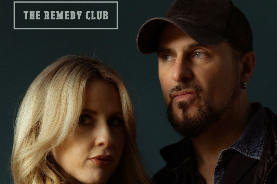 The Remedy Club to Release 'I Got You'