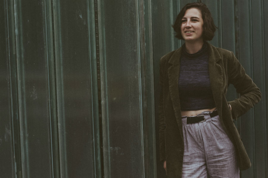 Eve Clague Shares Jazzy Neo-Soul Number 'Down Down Down'