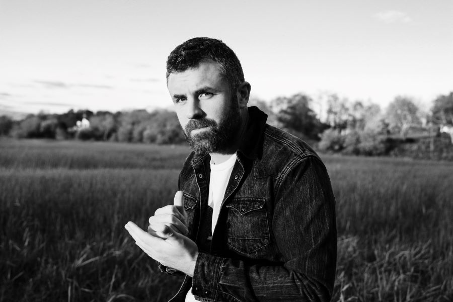 New Video From Mick Flannery Starring Starring Steve Wall