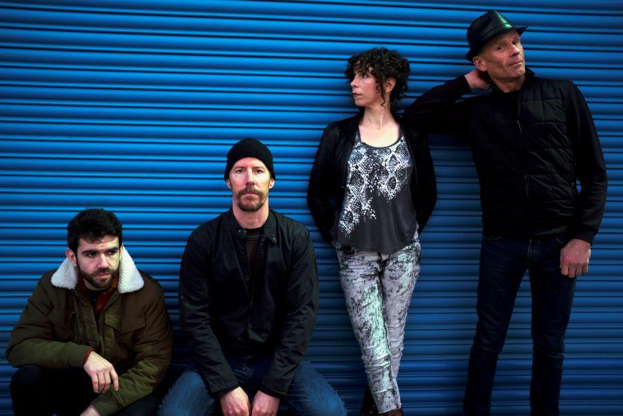 Pinhole Announce Debut Album
