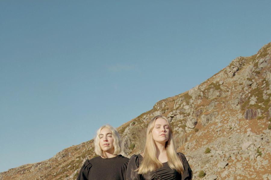 Saint Sister Release 'Dynamite'