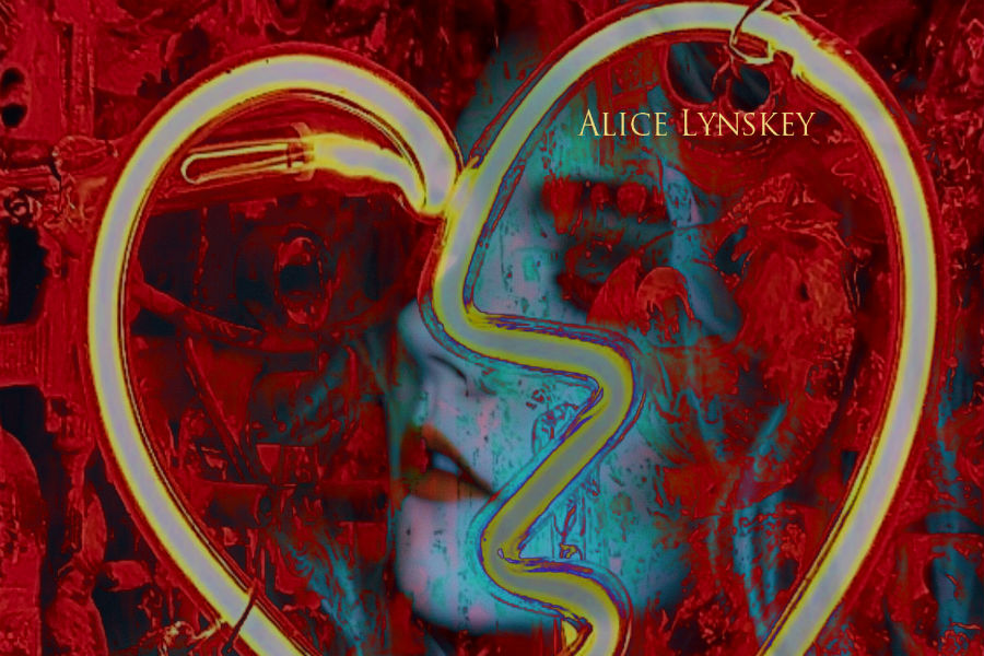 Alice Lynskey to Release 'Love To Heal'