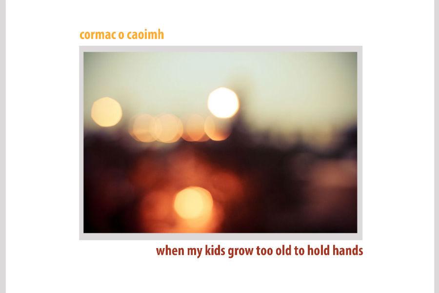 Cormac O Caoimh Announces New Single