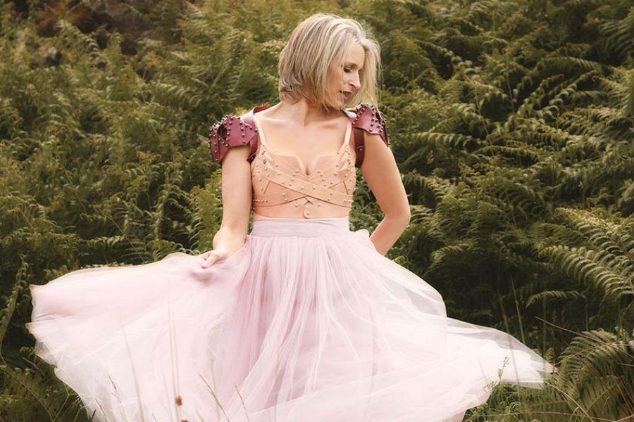 Eimear Quinn Releases 'The Voice 2020'