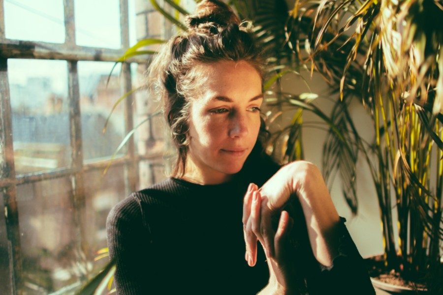Anna Mieke Shares 'Warped Window' Video Filmed by Myles O'Reilly
