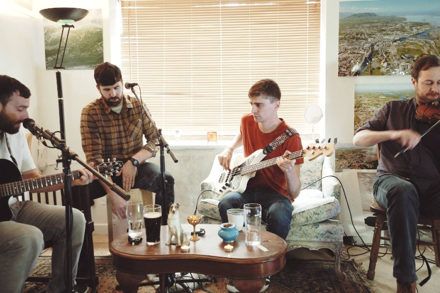 Doppler Announce Release of 'A Memory'