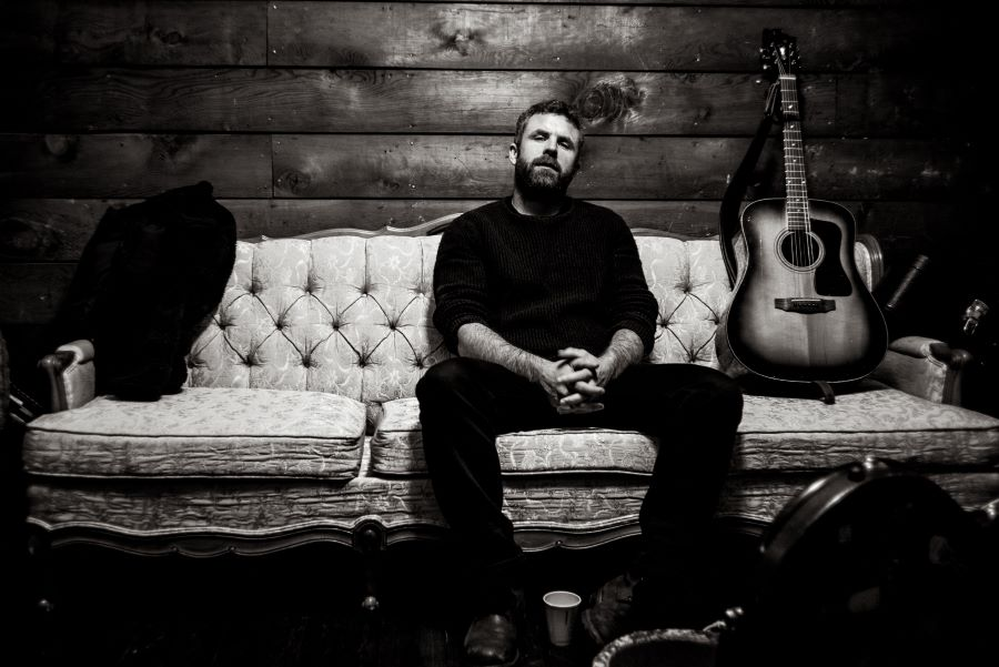 Mick Flannery Raising Funds for Pieta with Re-release of Mickmas EP Vol.1