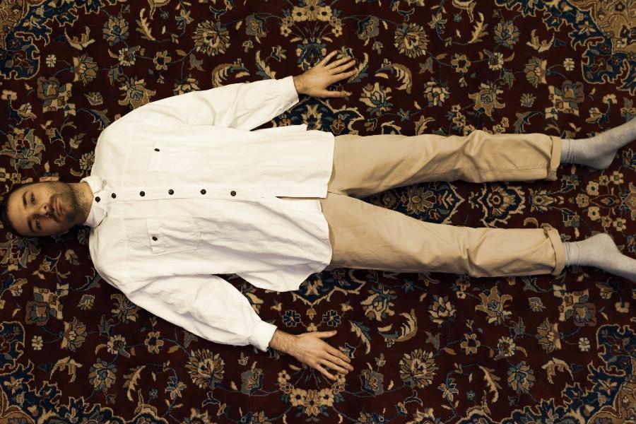 Debut Single 'Wicker Blanket' from Honas