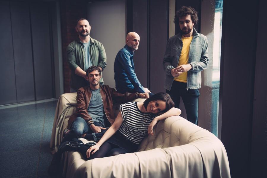 Beoga's Mini Album 'Carousel' Out Now