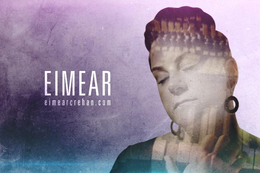 Eimear Announces Latest Single 'Enough'