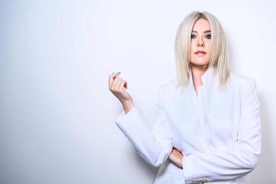 Hannah Kathleen Releases 'Little Miss Sunshine'