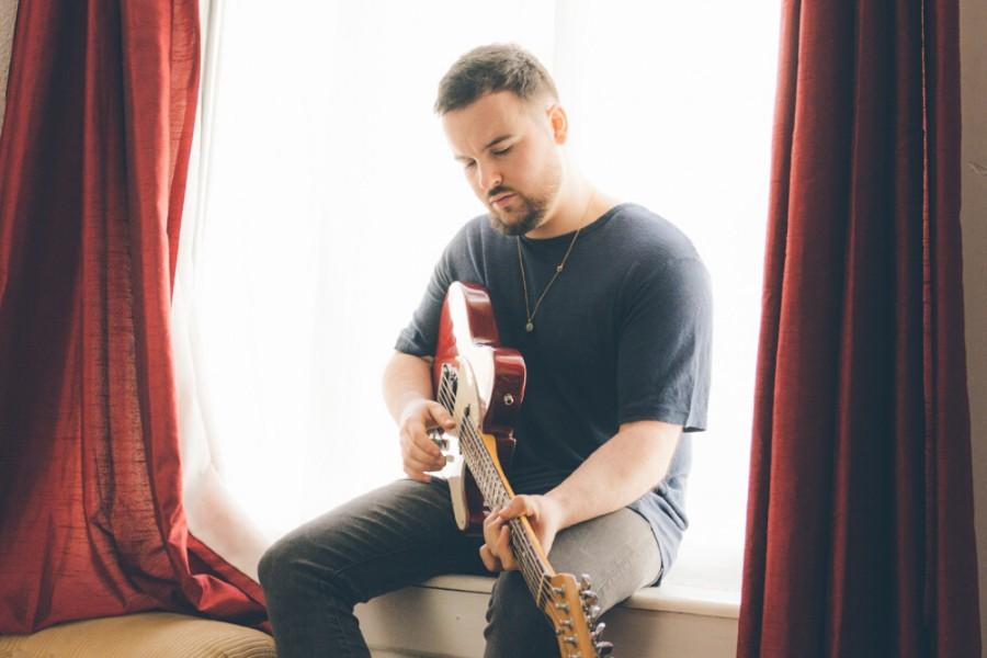 Jordan Run Shares New Single and Announces Stream in Aid of Pieta House