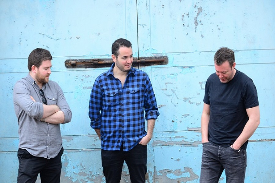 Lavelle Release' Save Yourself'