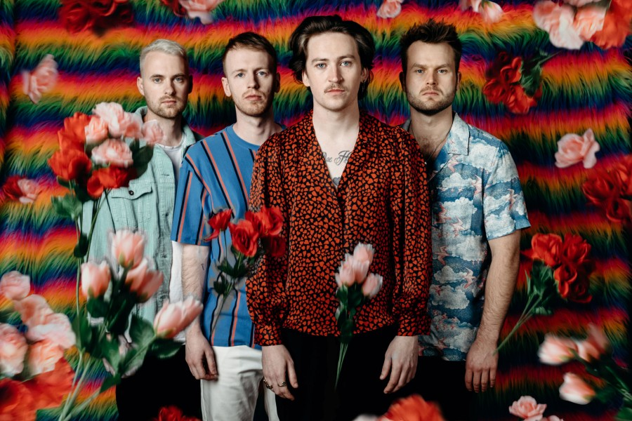 Picture This Unveil Brand New Single 'Unconditional'