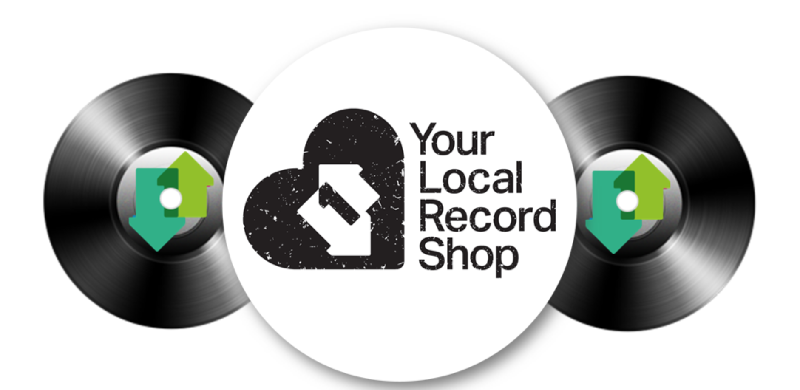 Support your local independent record shop during lockdown