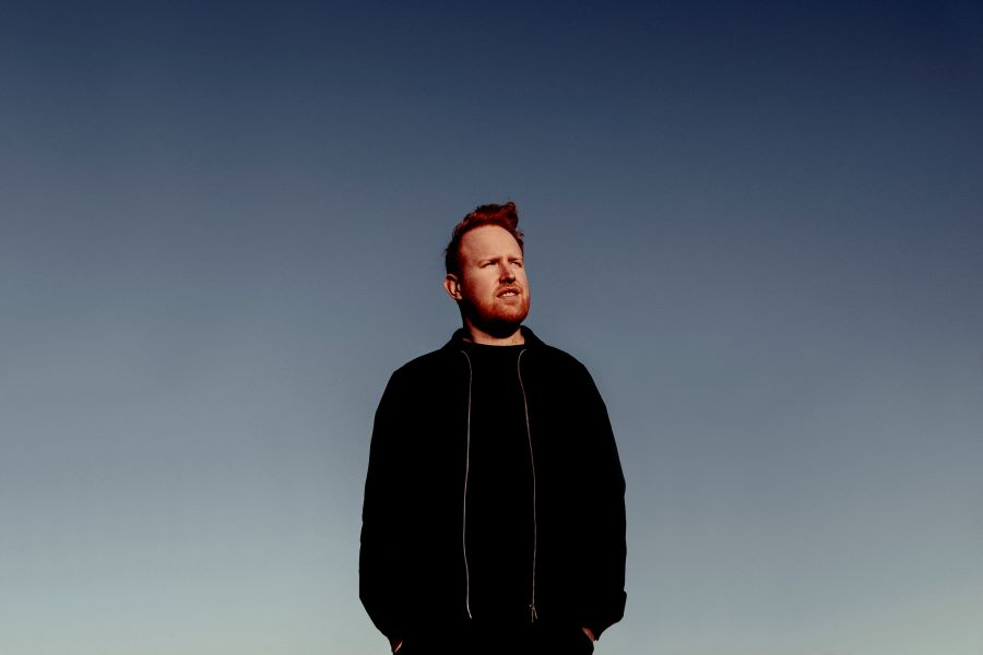 Gavin James to Release EP and Announces Streamed Concert from Dublin Vinyl