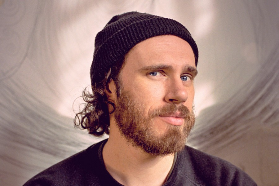 James Vincent McMorrow Releases Video for New Single 'Gone'