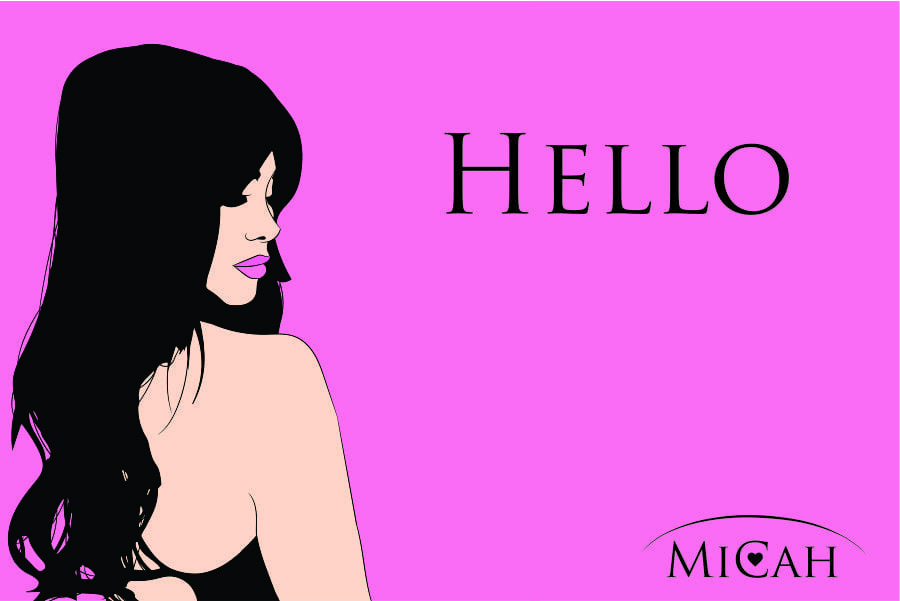 Micah Releases 'Hello'