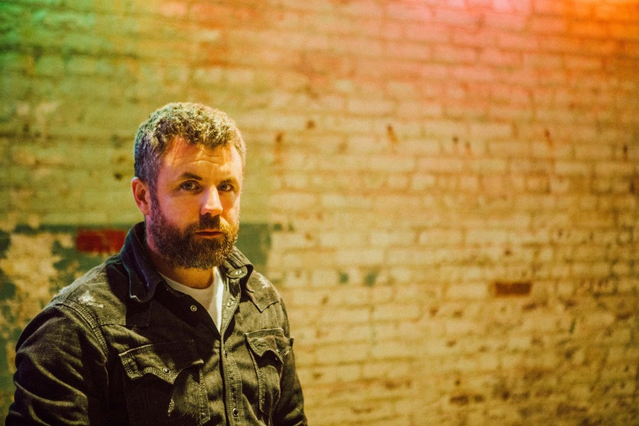Mick Flannery Shares Single in Support of Women's Aid