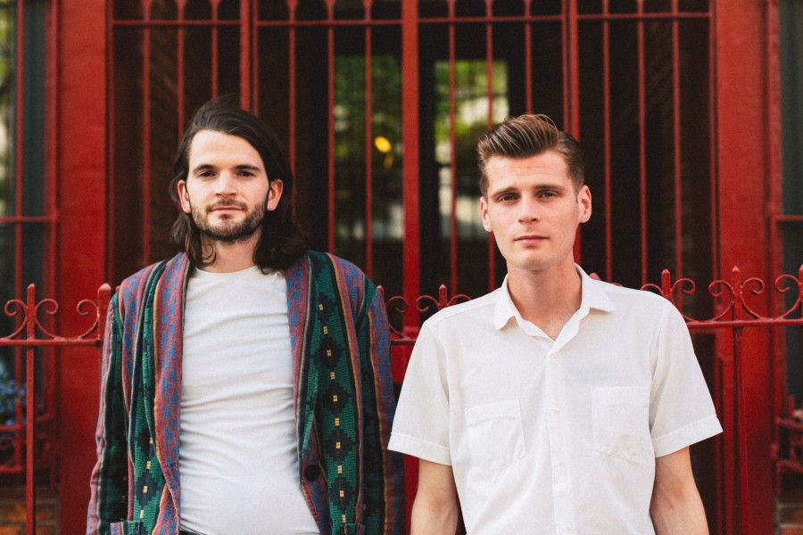 Hudson Taylor Release 'Favourite Song' Taken from No.1 Album