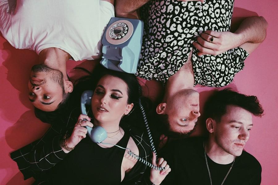 SICK LOVE Release Final Installment of Debut EP
