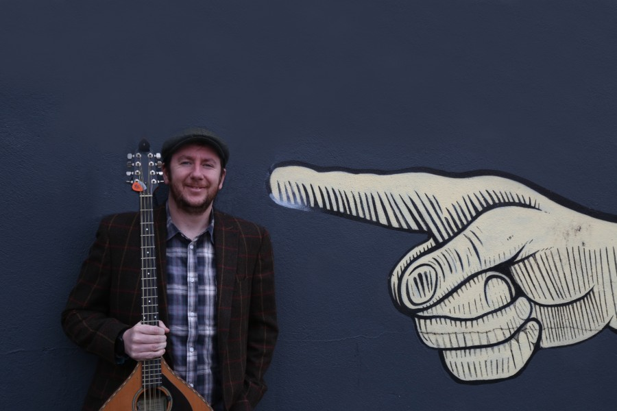 Daoirí To Release 'The Lockdown Singles'
