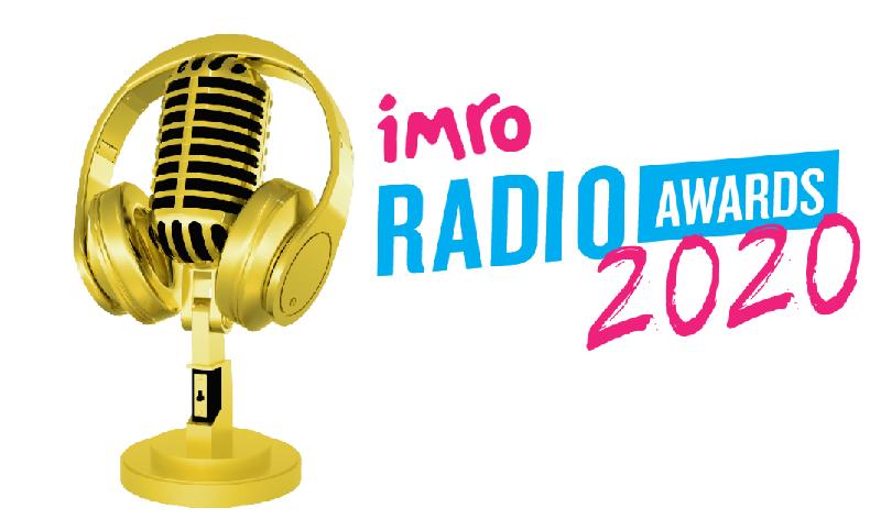 2020 IMRO Radio Awards Winners Revealed