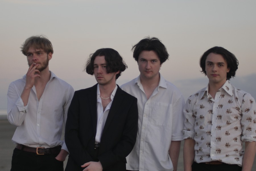 modernlove. Release 'If You Wanna See Me'