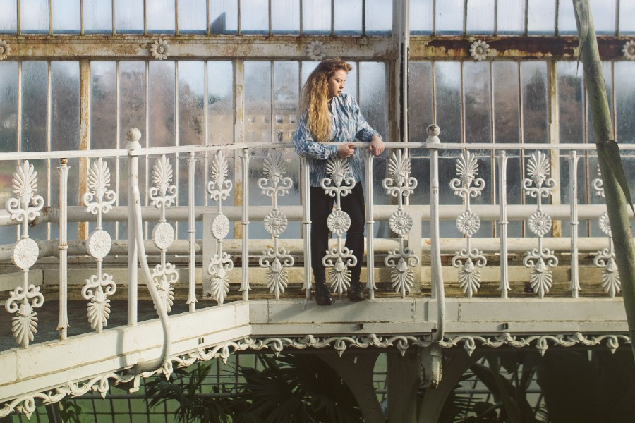 Aislinn Logan's Latest Single An Ode to Happiness