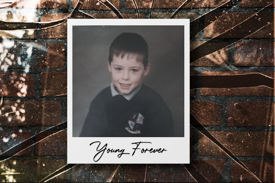 Craig Cooney Back with 'Forever Young'