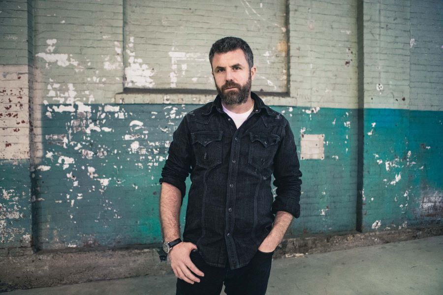 Mick Flannery Releases New Album in Support of his Band and Crew