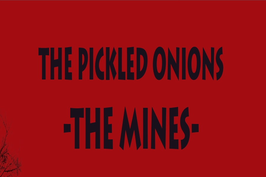 The Pickled Onions Back With Sophomore Effort
