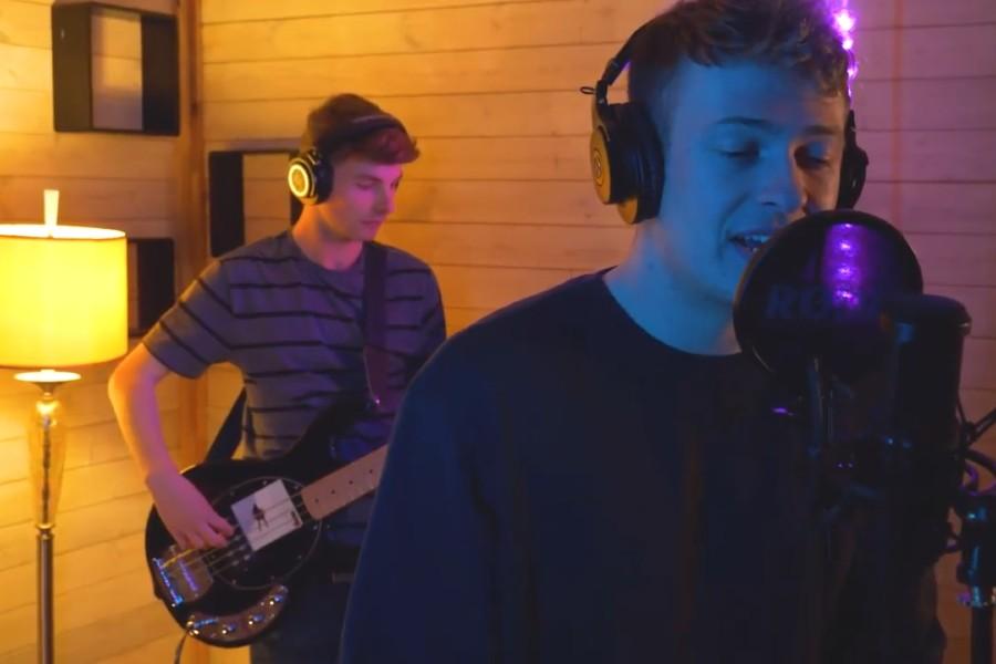 Pyro Villas Release Debut single, 'Nova Scotia Pipelines'