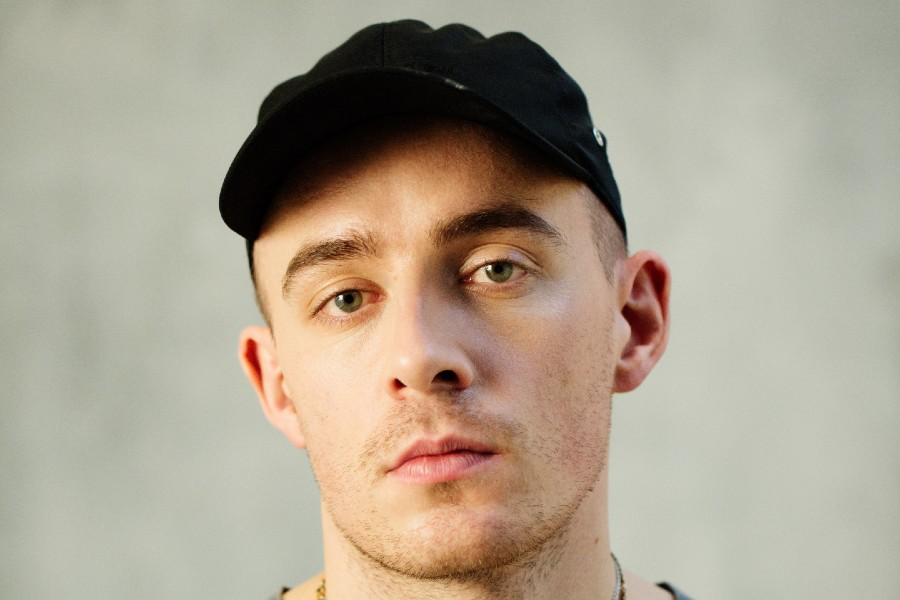Dermot Kennedy's Without Fear has now spent more weeks at Number 1 this millennium than any other debut album