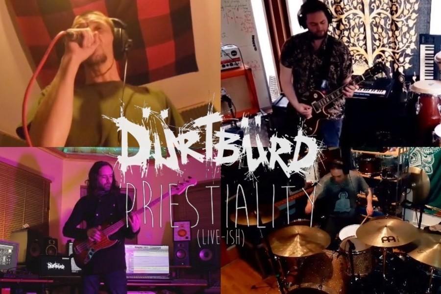 Dürtbürd Share Live Video and Single