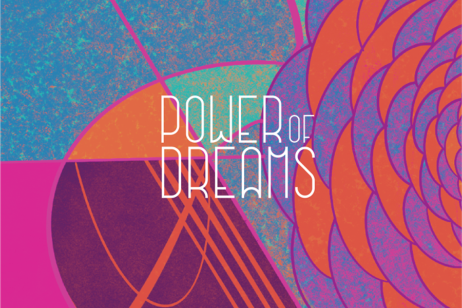 Power of Dreams Return with Double A-Side