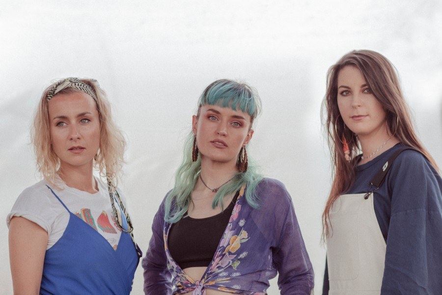 Wyvern Lingo Return With First New Music in Over Two Years