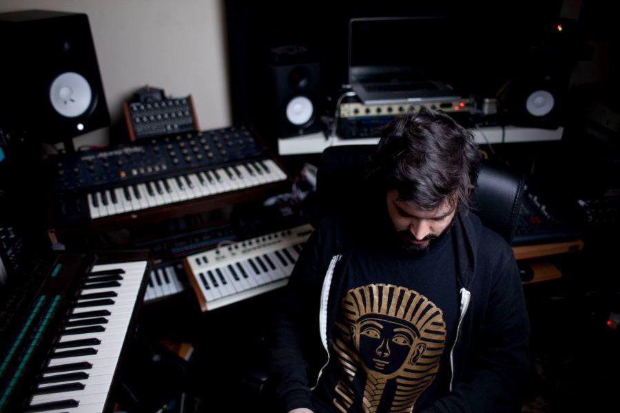 Irish Electronic Producer John Daly Announces New Release
