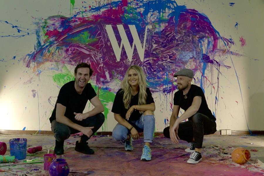 Wild Wonder Unveil Second Single
