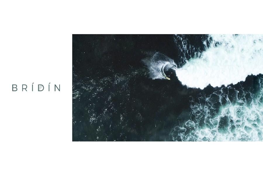 Harpist BRÍDÍN Releases 'The Salmon's Tale' feat. Colm Mac Con Iomaire