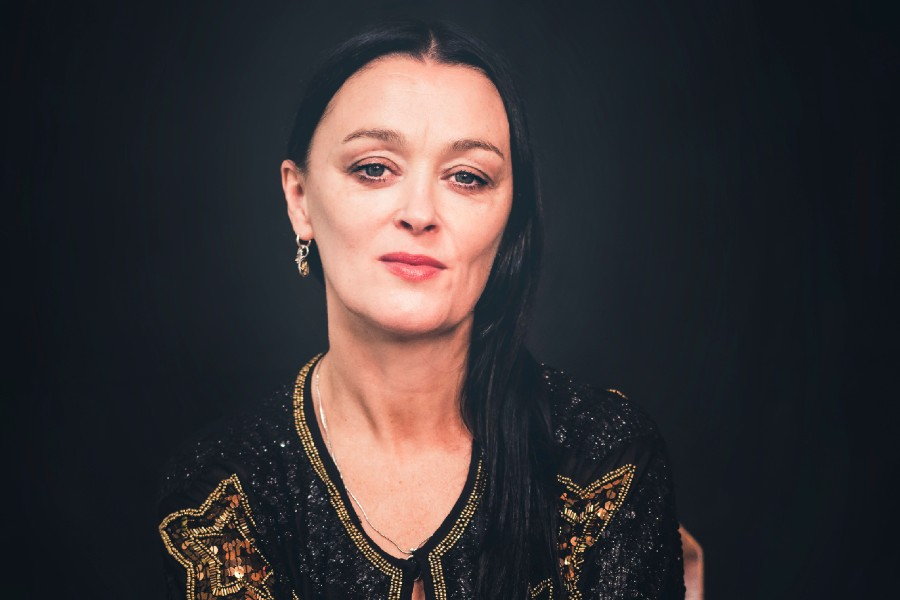 Salty Dog Records Presents 'Truth Or Dare' the New Single from Bronagh Gallagher